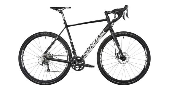 Serious Grafix - Vélo cyclocross - noir